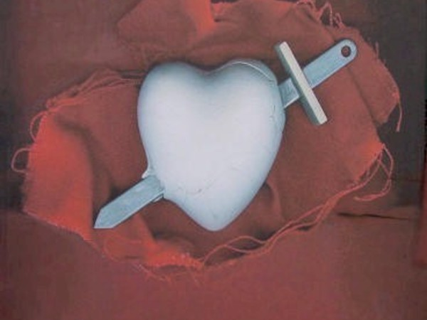Amore. VI Biennale Internazionale Mail Art 2014