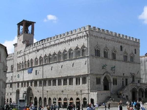 Galleria Nazionale dell'Umbria, Perugia