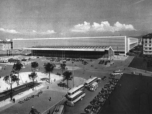 Le Storie dell'Architettura I Roma 1943-1970. Piani urbanistici, progetti architettonici, edifici costruiti