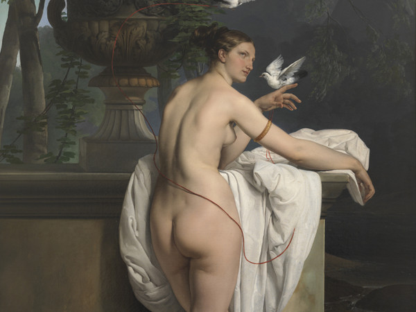 Dal 20 settembre al Museo di Arte moderna e contemporanea di Trento e Rovereto