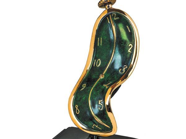 Salvador Dalì, Dance of Time