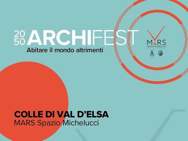 2050 Archifest, Colle di Val d'Elsa