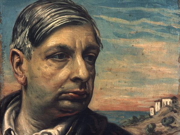 Giorgio De Chirico. Autoritratto<span>(1940-1945)</span>