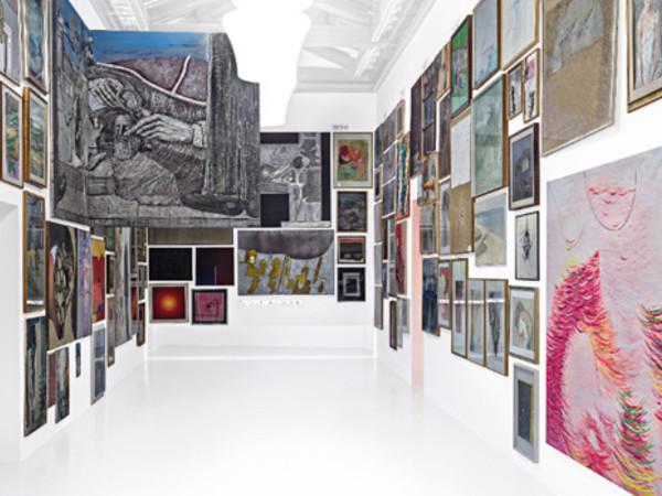 Tutto quadra - Pittura dal 900 a oggi nelle collezioni dei Musei, Musei Civici di Reggio Emilia