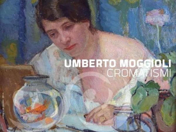 Umberto Moggioli. Cromatismi