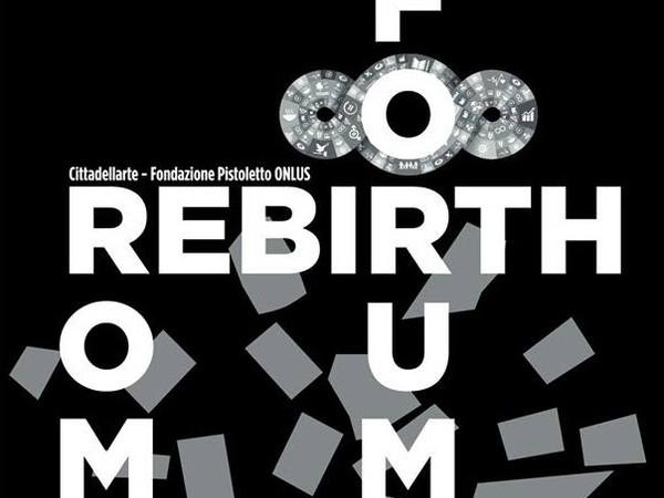 Rebirth Forum Roma, MACRO Asilo