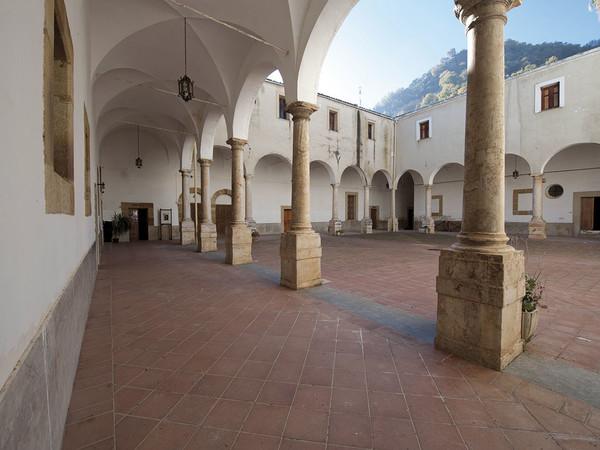 Monastero Basiliano di Mezzojuso