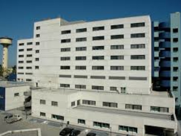 Ospedale Morgagni - Pierantoni, Forlì