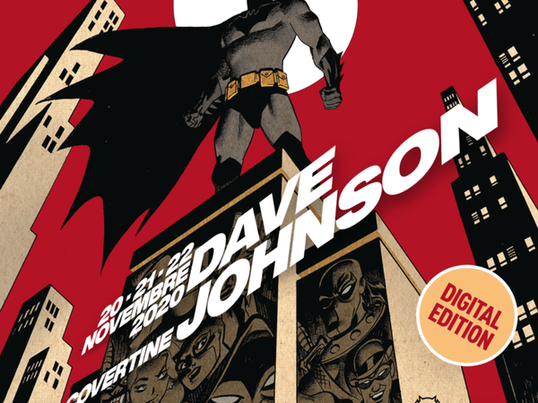 CoVertine di Dave Johnson