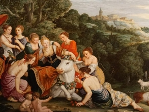 La Collezione Piccolomini Spannocchi, Santa Maria della Scala, Siena
