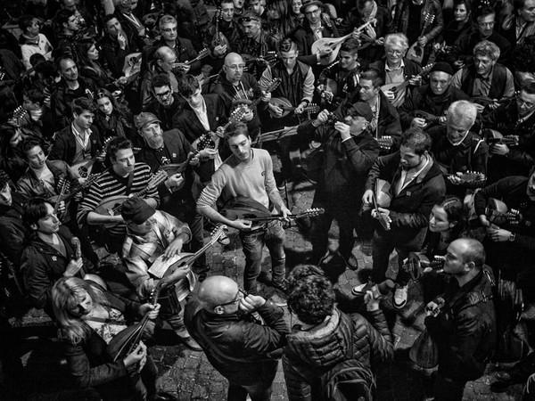 "© Roberta Basile, dalla serie ""Noi vivi"", Napoli"