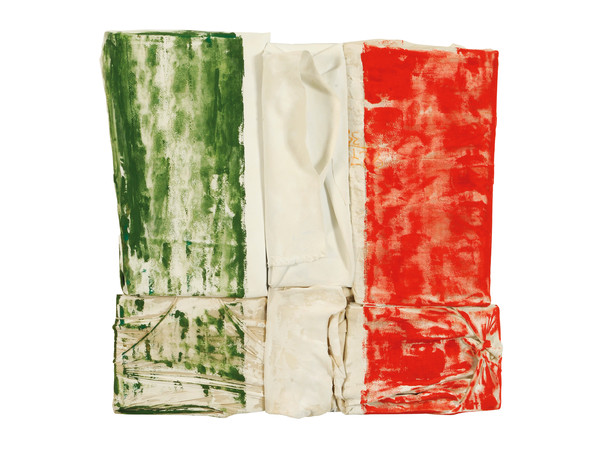 Mario Arlati, Incomplete Flags
