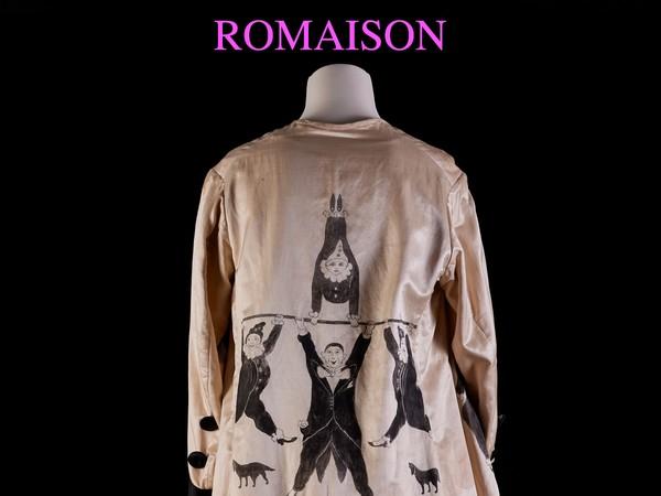 ROMAISON