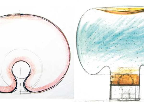 Retrospettiva: 60 anni di attività dell'architetto Angelo Mangiarotti