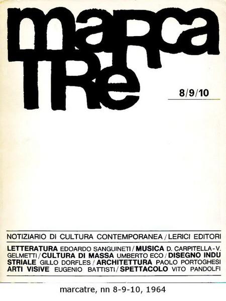 Gruppo 63. Un cinquantenario, MUSMA - Museo della Scultura Contemporanea Matera