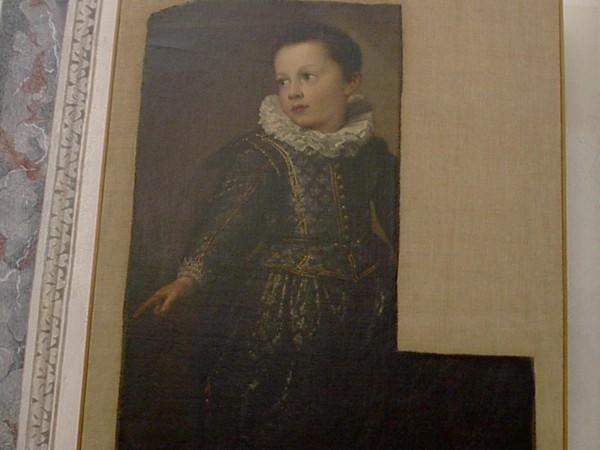 Ritratto di Ansaldo Pallavicino