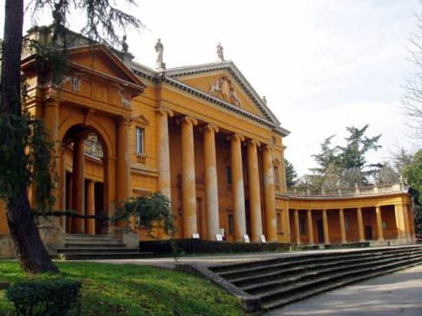 Museo Storico del Soldatino 'Mario Massacesi' - Villa Aldrovandi Mazzacorati