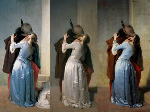 FOTO: I capolavori di Francesco Hayez alle Gallerie d'Italia