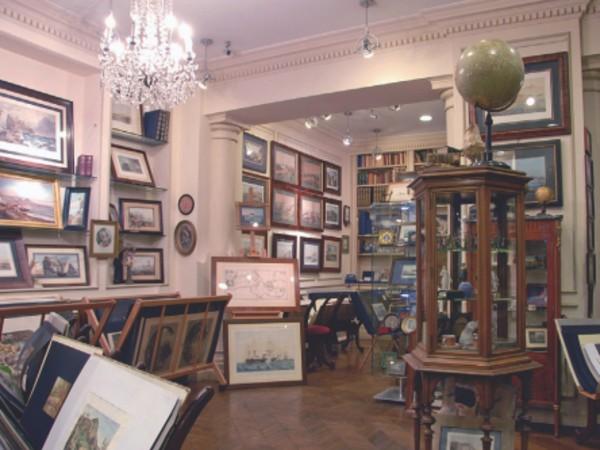 Libreria Antiquaria Regina