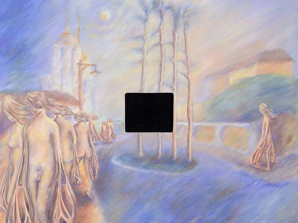 Opera di Beatrice Marchi
