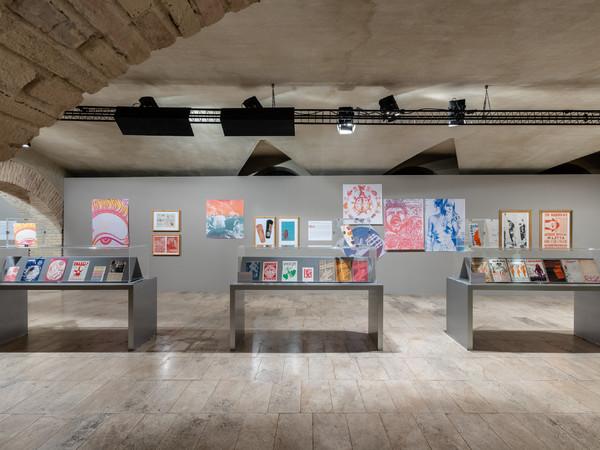 Vietato vietare. Controcultura in Italia 1968-1977 dalla Collezione Enzo Longo