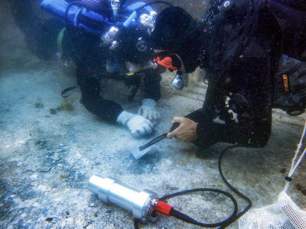 I tesori dell'archeologia subacquea al MArTA