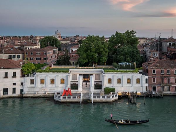 Peggy Guggenheim Collection, Venezia.