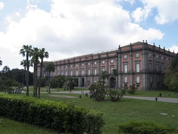 Museo Capodimonte, Napoli