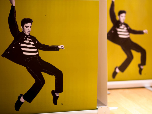 Elvis Presley Museum, Palazzetto Baviera, Senigallia 2017
