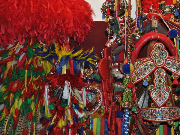 Arte e Tradizione del Costume in Sicilia. Memoria e identità dalle collezioni private