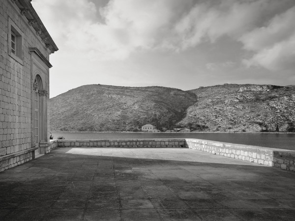 <em>Memory for the Future: The Villa of Dubrovnik Photography Damir Fabijanić </em>| Courtesy of Ikona Photo Gallery, Venezia