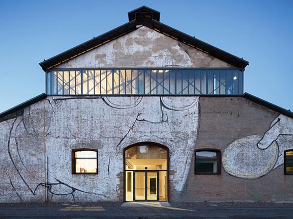 Tecnopolo, Reggio Emilia