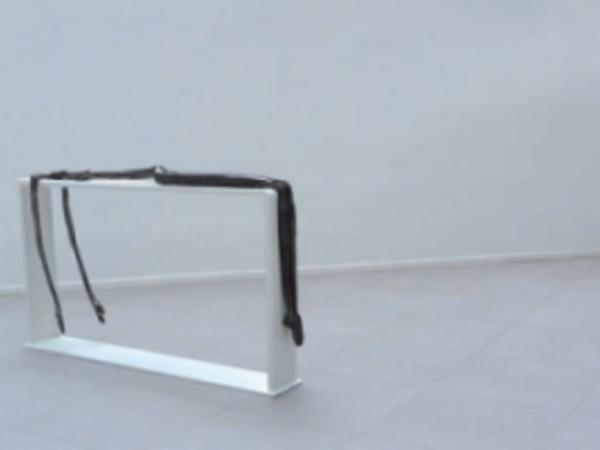 Pascal Bazilé, Art Jungle, Reggia di Venaria