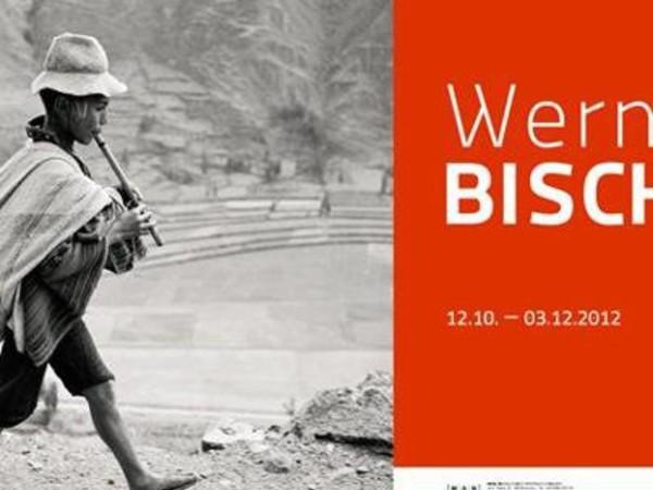Werner Bischof, MAN - Museo d'Arte Provincia di Nuoro