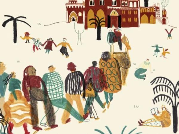 Illustrazione di Giulia Pastorino