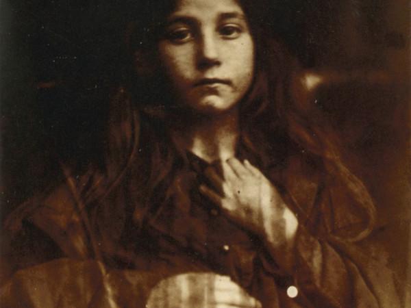 Julia M. Cameron, Le amazzoni della fotografia dalla collezione di Mario Trevisan, Palazzo Fortuny, Venezia
