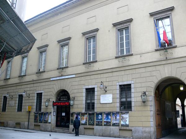 Piccolo Teatro di Milano (o Piccolo Teatro Grassi)