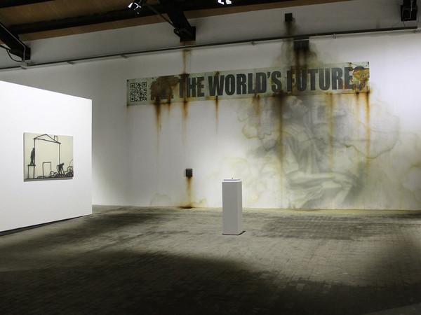 Eron, <em>The Bridges of Graffiti</em>, Biennale 2015, Venezia