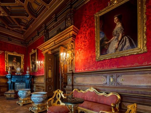 Castello di Miramare | Courtesy of Sadesign