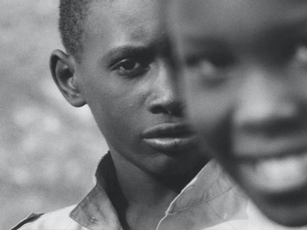 Ivo Balderi, Senegal