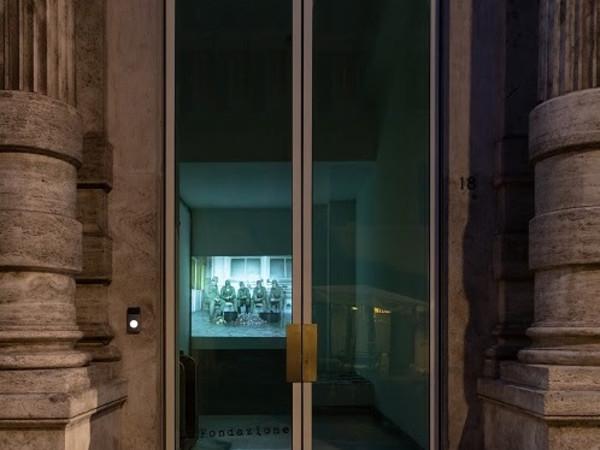 La Fondazione, Roma