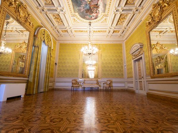 Museo civico Giovanni Fattori, Livorno