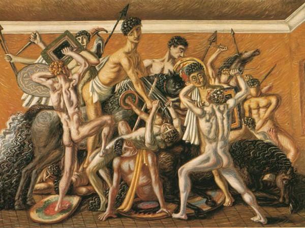 La scuola dei Gladiatori