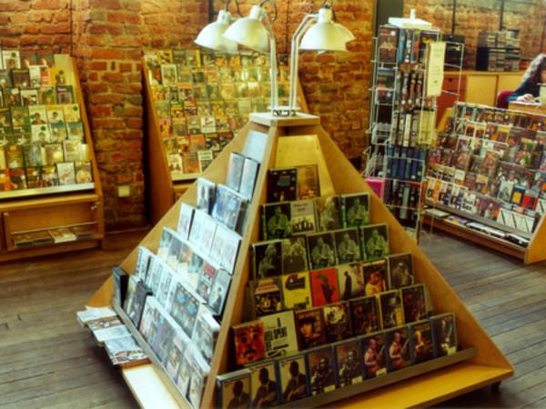 Libreria Birdland