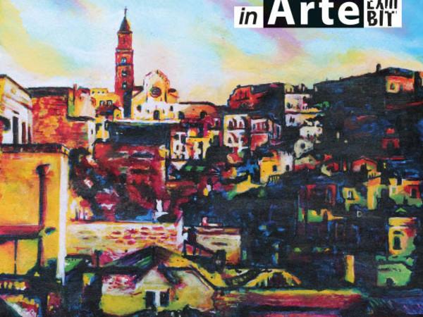 Sante Muro. Humanlandscape, Galleria Sasso 2 Art Center, Matera