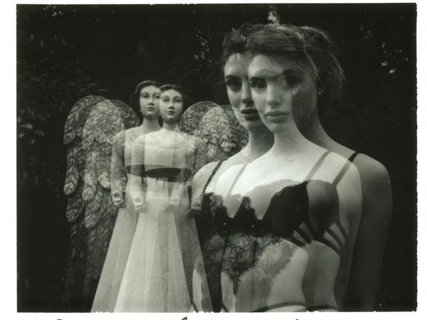 aMuse: Francesca Pepe by Maurizio Galimberti