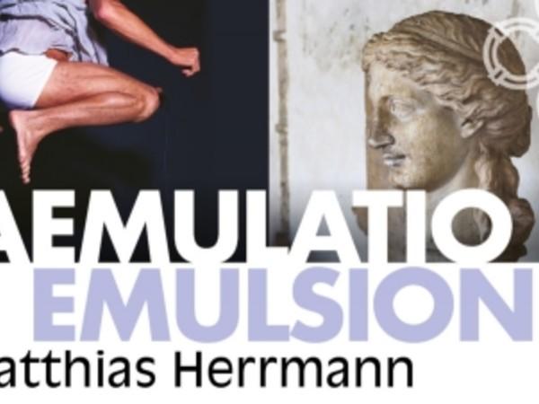 Matthias Herrmann. Aemulatio e emulsione, Complesso Museale Palazzo Ducale, Mantova
