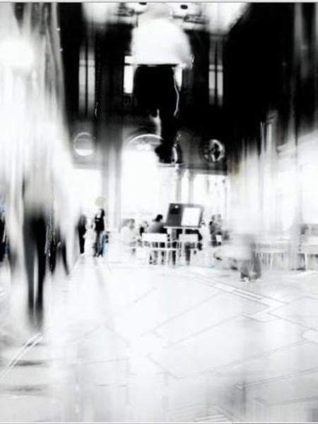 Galleria Traghetto