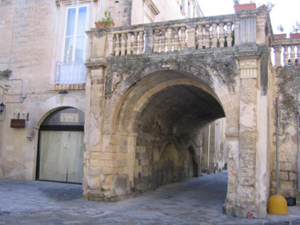 Arco di Prato