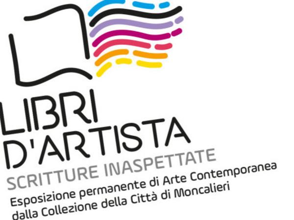 Libri d'Artista - Scritture inaspettate, Biblioteca Arduino, Moncalieri (TO)